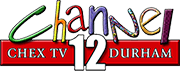 Channel 12 Chex TV Durham